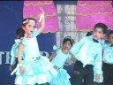 Beautiful Kids Dance In School Function
