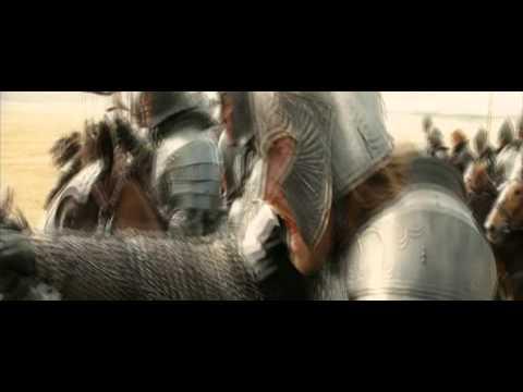 Seigneur des Anneaux le retour du roi (Bande Annonce/Trailer)[HD 1080p]