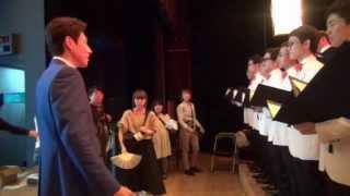 テレビCM メイキング映像