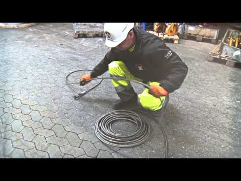 The Lifting Knowhow  S01 - E05 - Wire Rope Coiling
