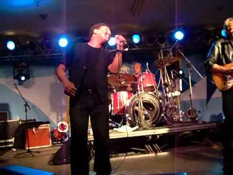 Show da banda Renato e Seus Blue Caps. Recife-PE. Sou Apenas Alguém.