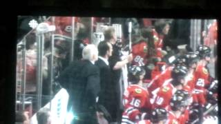 Coach Q - The Greatest OT Winner Reaction of All Time