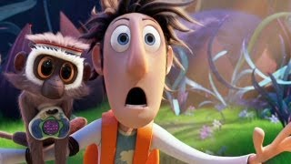 Cloudy With A Chance Of Meatballs 2 Trailer