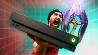 Xbox One X Final Review!