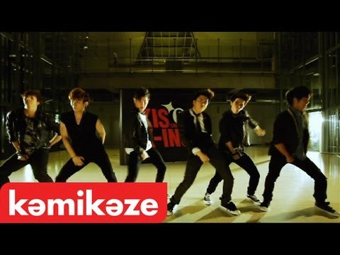 [Official MV] Honey, I Hate You -XIS X-ing