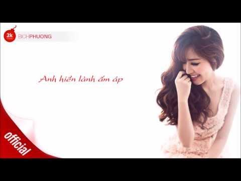 Mình yêu nhau đi - Bích Phương (Offical Lyrics Video by 2Kmusic) [HD]