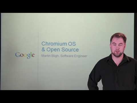 Chromium OS & Open Source>Chromium OS & Open Source