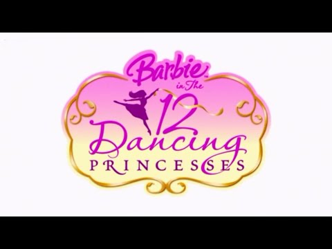 Barbie e as 12 Princesas Bailarinas - Trailer BR DUBLADO (HD)