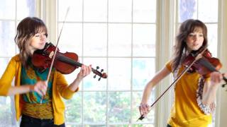 Lindsey Stirling - Zelda Violin Duet