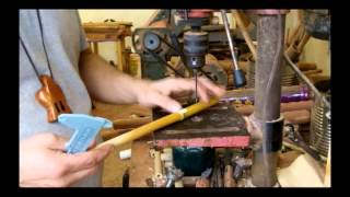 How To Make A Mini Flute