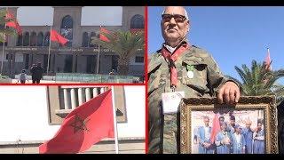 بالفيديو.. مغاربة شاركو في المسيرة الخضراء يتذكرون التفاصيل بعد مرور 42 سنة |