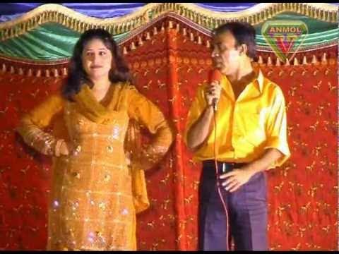 Potohari Stage Show in Dadyal (www.dadyal.pk)