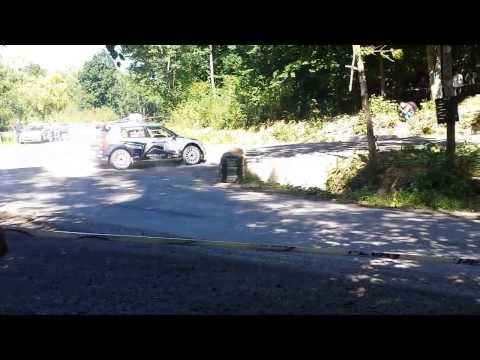 39. Rally Košice 2013 - RS1 Opál