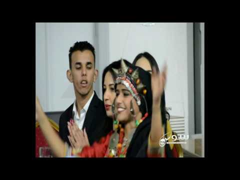 """أكادير : حنان أوبلا ابنة تيزنيت تفوز بلقب """"ميس أمازيغ"""" 2967"""