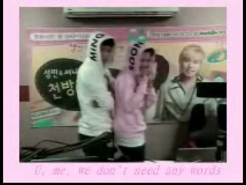 Sungmin Sunny moments [ SunSun couple ]