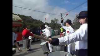 Carnaval de Can Sunyer - Castellví de Rosanes (2013)