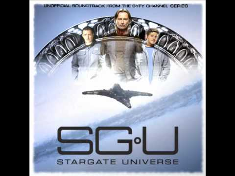 Track 1 - Destiny Arrives (Stargate Universe Unofficial Soundtrack)