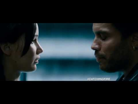 The Hunger Games: Catching Fire - 'We Remain' TV Spot,
