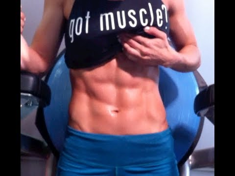 Got Six Pack Abs? Shocking Lower Abdominal Workout