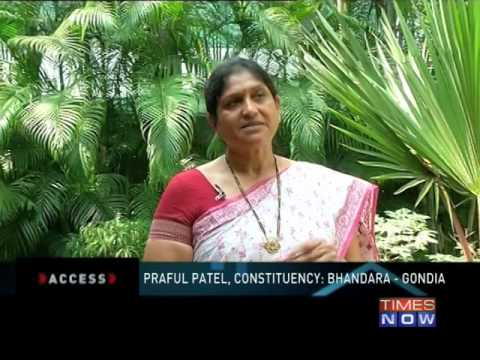 Access: Praful Patel - Part 1