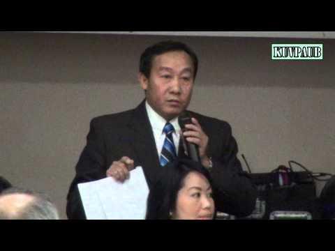 The New Hmong Wedding Guides in the USA - Txoj Cai Tshiab Ntawm Kev Ua Tshoob Hauv 18 Xeem