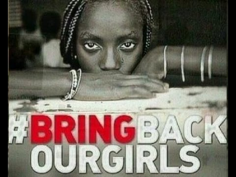 Nigerian Girls Kidnapped-What's Really Going On