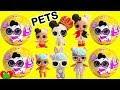 LOL Surprise Pets Series 3 Wave 2 Ultra Rare Finds