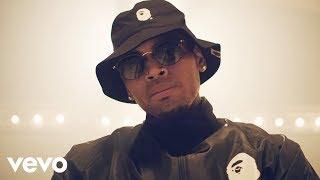 ������� ���� Chris Brown - Liquor / Zero