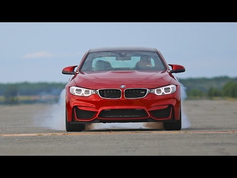 BMW M4 2015 owner review
