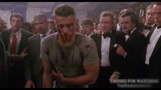 LIONHEART (1990) Final Fight REDUX [Van Damme Vs Attila