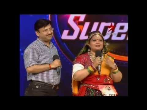 Anju Gupta- India's Dancing Superstar