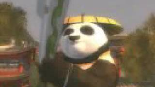 Kung Fu Panda Game Movie 1
