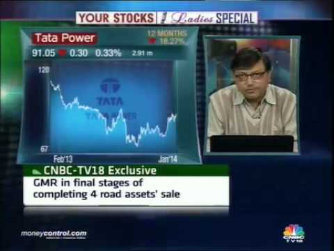 Buy Tata Power Company, says Rajat Bose