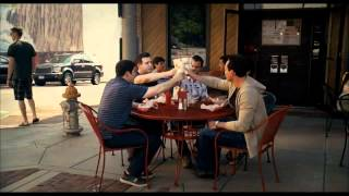 American Pie 5 El Reencuentro-Trailer DEFINITIVO En