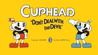 Cuphead - Launch Trailer