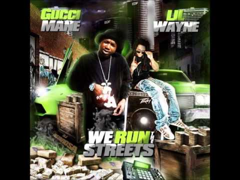 Guccie Mane wasted ft  Plies & lil wayne