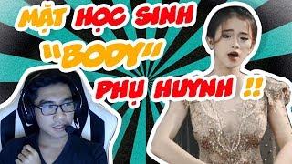 """Reaction """"Chưa bao giờ mẹ kể"""" MV của Linh Ka và Chi Bé!"""