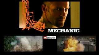 "(News) JASON STATHAM To Return In ""The Mechanic 2"" 2015"
