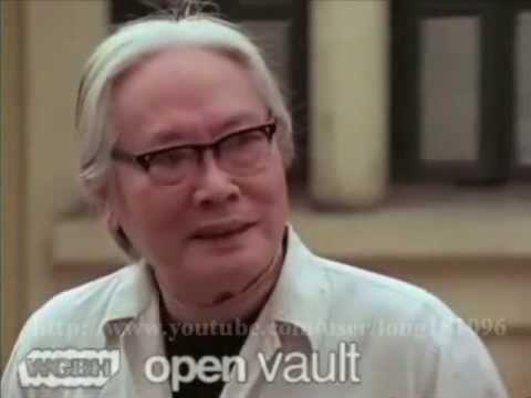 Phỏng vấn giáo sư Tôn Thất Tùng