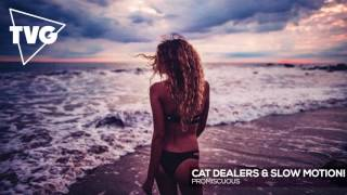 Cat Dealers & Slow Motion! - Promiscuous