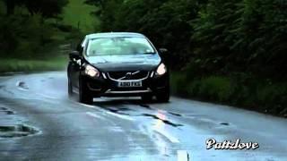 Edward´s New Volvo In Breaking Dawn