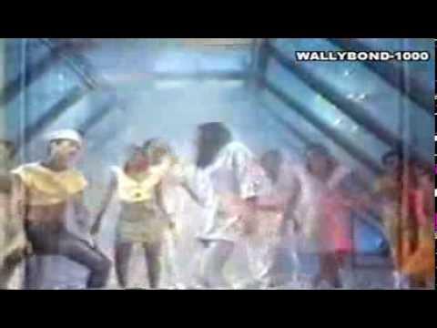 O AMOR VEM PRA CADA UM-ZIZI POSSI-VIDEO ORIGINAL-ANO 1983 ( HQ )