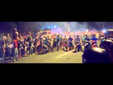 VietNam RacingBoy Remix MV 2014