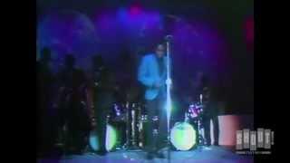 James Brown Dancing Montage