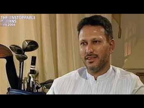 Jeev Milkha Singh: The Unstoppable Indian (Aired: Jan 2008)
