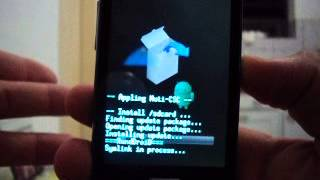 Tutorial Como Instalar Qualquer ROM No Galaxy Ace GT