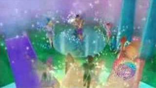 Barbie Fairytopia Magic Of The Rainbow Movie Trailer