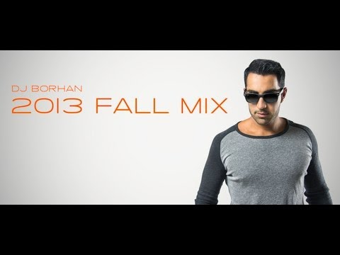 New Persian Dance Party Mix - DJ Borhan 2013 Fall Mix
