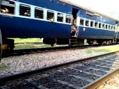 Indian rail funda