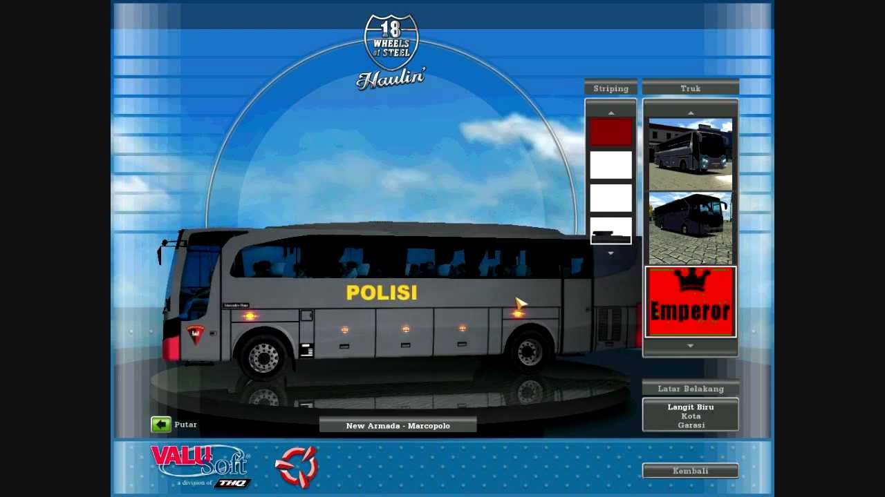 download mod map java haulin